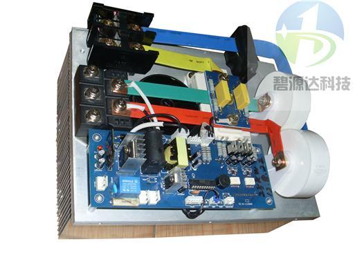15-25kw电磁感应加热器